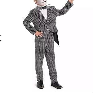 Disney Jack Skellington Costume